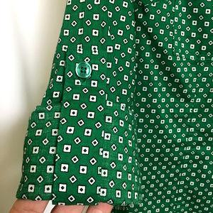 Michael Kors Tops - NWT MICHAEL KORS Button Down Career Shirt P/S